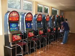 pacanele- slot machine- jocuri de noroc