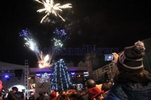 revelion 2016 la Botosani