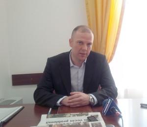 Marian Murariu viceprimar municipiul botosani
