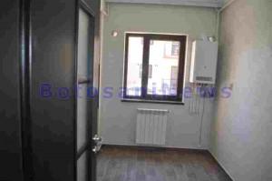 blocuri MBB din cartierul ANL Bucovina- Botosani