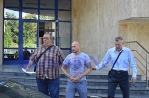 mugurel ginga agresor politist botosani