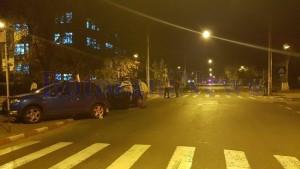 accident bulevard mihail kogalniceanu