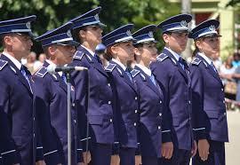 absolventi de politie, stiri, botosani