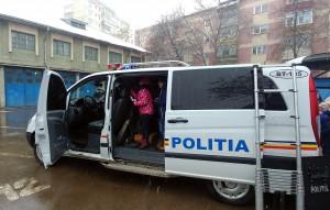 ziua politiei copii 5