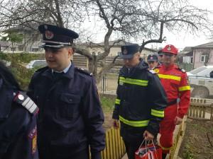 pompieri daruri copii