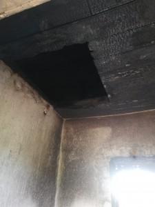 incendiu casa albesti 2