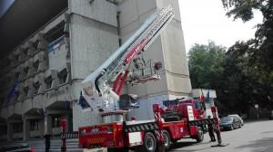 pompieri tencuiala prefectura 1