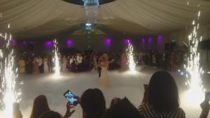 nunta, diana babii, patron magic