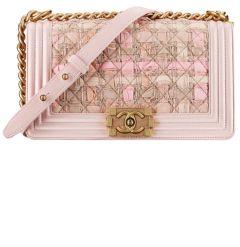 Chanel bag $4,300
