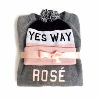 Yes Way Rosé Cozé in Love Gift Pack $99