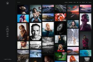 Portfolio Photos