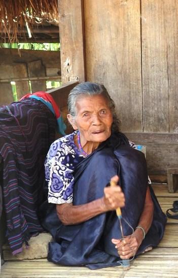 Mama dari Desa Bena