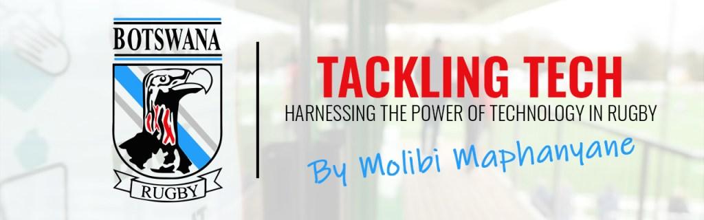 Tackling tech with Molibi