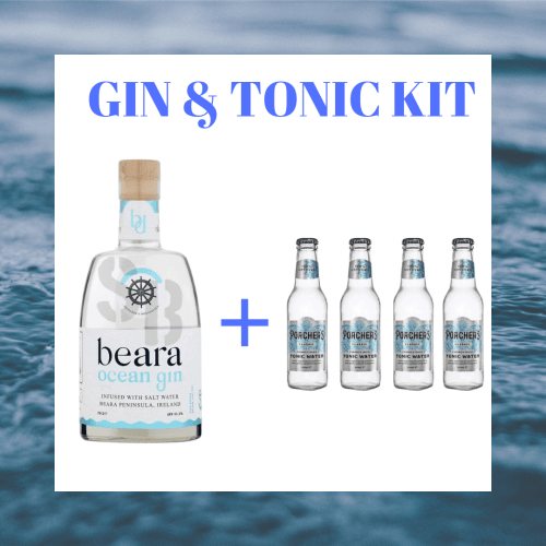 Beara Gin & Tonic Kit