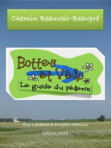 Chemin Beauvoir-Beaupré - Couverture