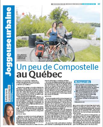 140525 - Bottes et Vélo - Journal de Québec - Kathryne Lamontagne