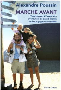 Poussin - Marche avant