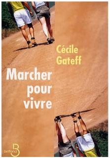 Gateff - Marcher pour vivre