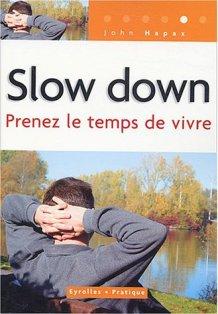 Hapax - Slow Down