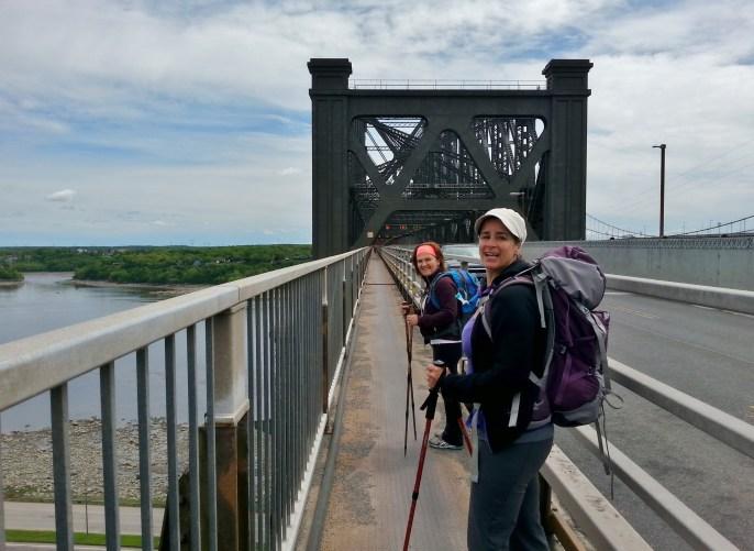 Bottes et Vélo - Chemin de la Traverse - Jour 2 - Retour à Charny