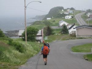 La Voie du St-Laurent - Pointe-à-la-Frégate
