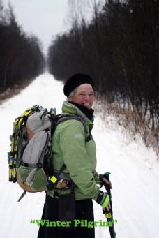 Anne Sieben - Arrivée au Canada