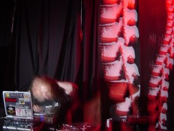 Scott Wehman live in Detroit at FromTheGut