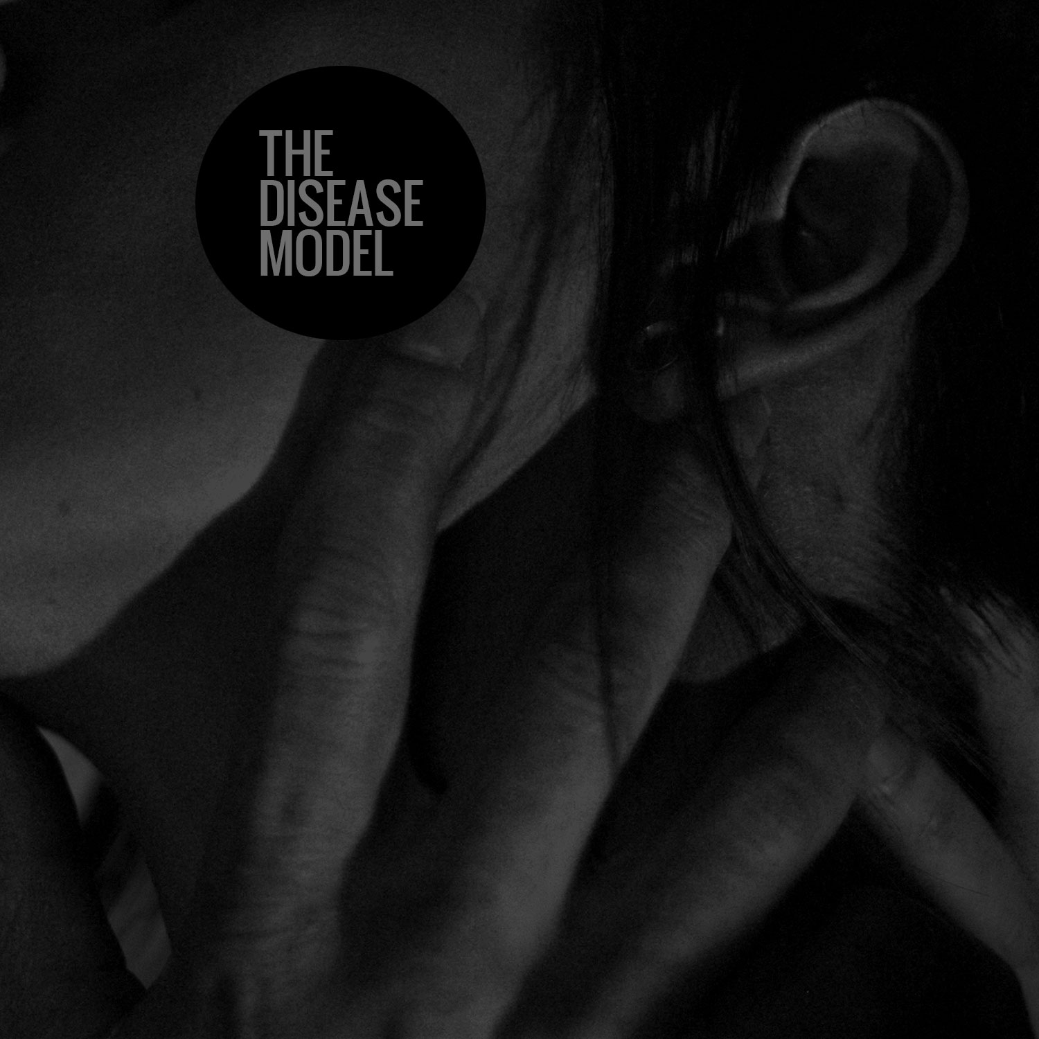The Disease Model - Photo and Design by Daniel Tuttle