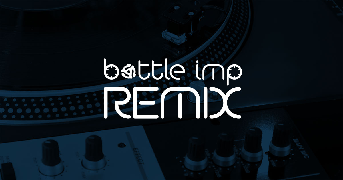 Bottle Imp Remix