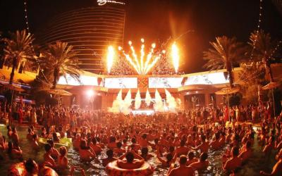 Your Top 5 Venues for the best bottle service in Vegas