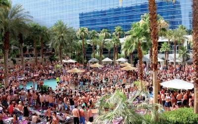 Rehab Las Vegas Cabana Prices