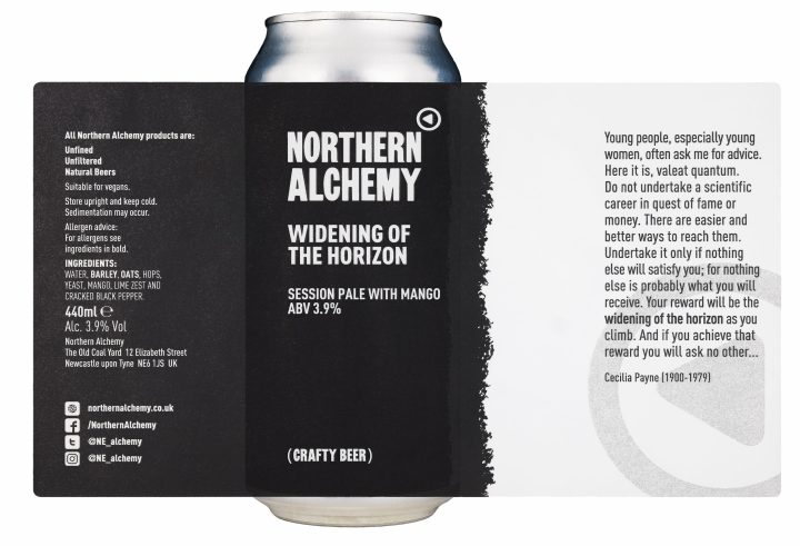 NA The Widening of the Horizon expanded label.psd
