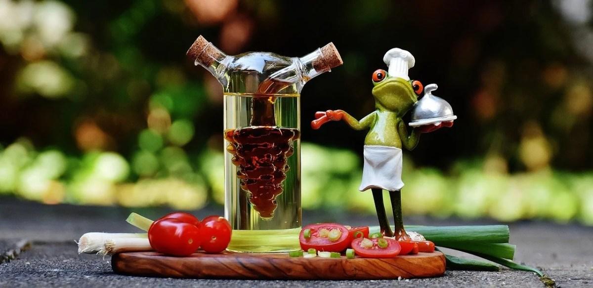 Wie wird Wein zu Essig?