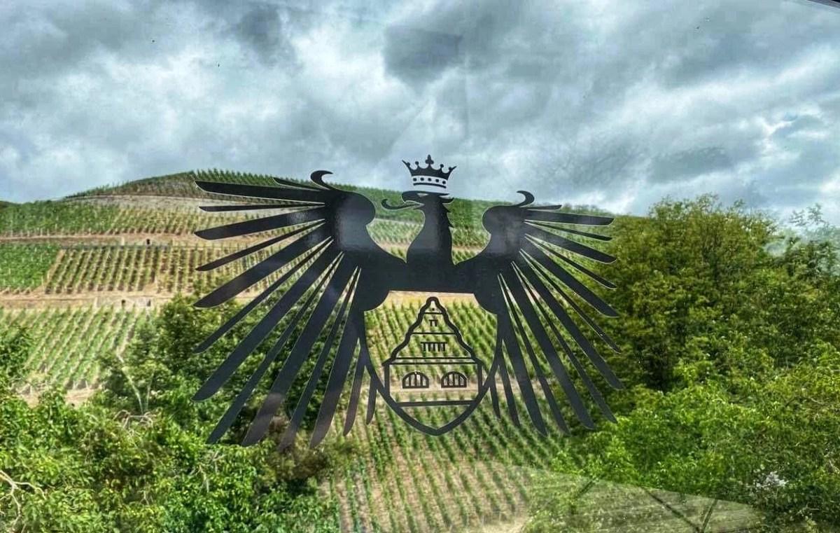 Kupfergrube: Riesling-Vertikale auf Gut Hermannsberg
