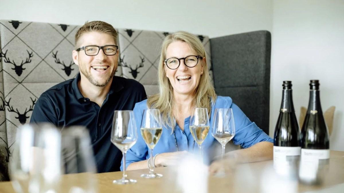 Wein- und Sektgut Bamberger: Schäumende Authentizität von der Nahe