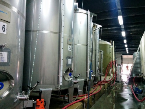 Romeu winery