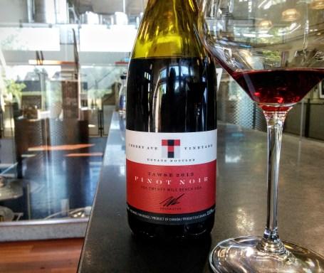 Tawse Pinot Noir 2013