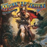 Molly Hatchet Flirtin With Disaster Album Cover