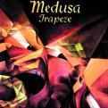 Trapeze Medusa Album Cover