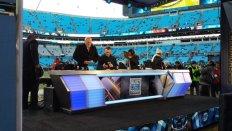 FOX NFL Sunday crew