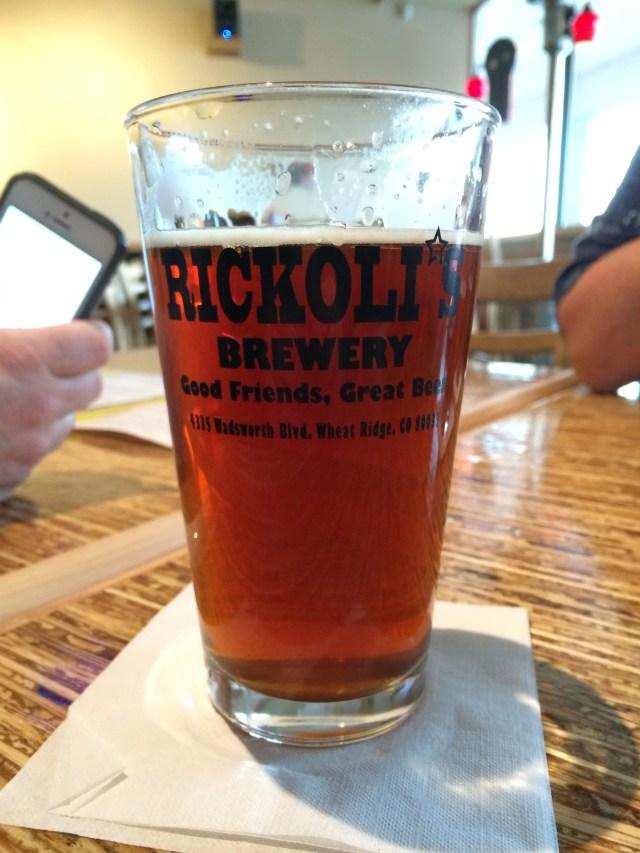 Rickoli's Brewwery 2014 (1)