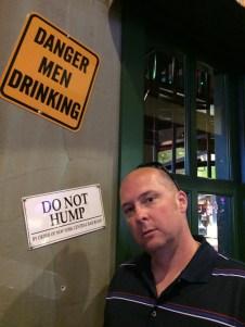 Do Not Hump!