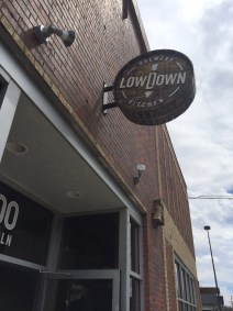 LowDown Brewery, Denver