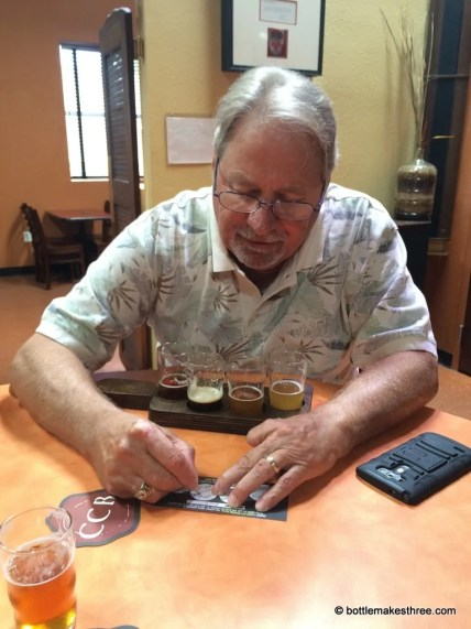 Cigar City Brewing Co, Tampa FL   BottleMakesThree.com