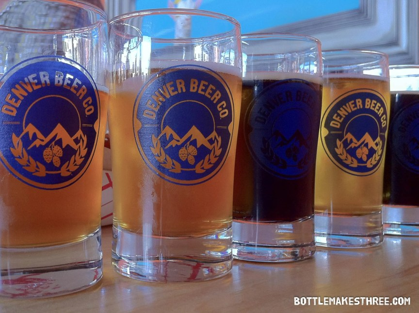 GABF Week Happenings - 2015 | BottleMakesThree.com