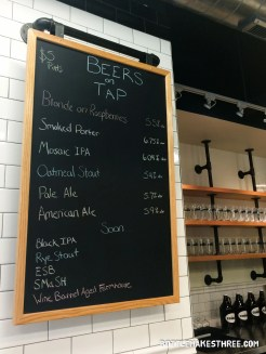 CO-Brew Brewery & Homebrew Shop in Denver, CO | BottleMakesThree.com