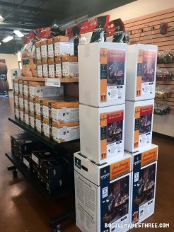 Celebrating Big Brew 2017 and National Homebrew Day | BottleMakesThree.com
