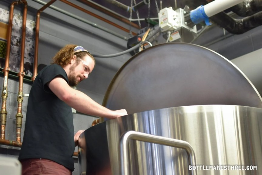 2017 Collaboration Fest Preview: Little Machine Beer & Joyride Brewing prove that the West Side is the Blessed Side   BottleMakesThree.com