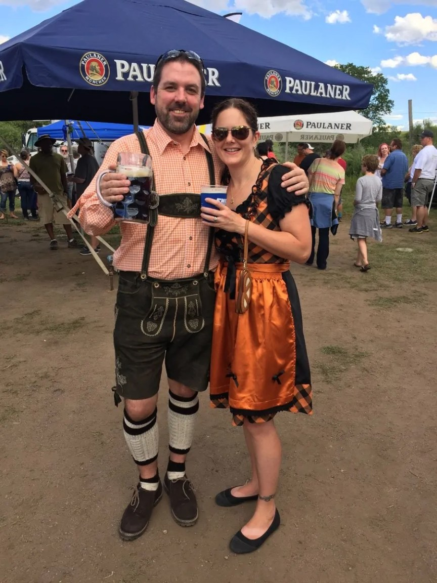 The Beer Drinking American's Comprehensive Guide to Oktoberfest | BottleMakesThree.com