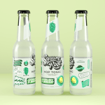 Square Root Soda – Hop Tonic
